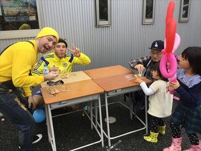 アニーハロウィン祭 2017写真22